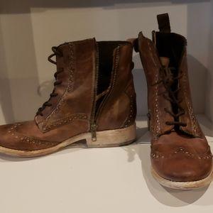 Steve madden vintage  boots